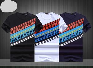 Mens Womens Designer Shirt Summer Tops Brand T Shirts Men and Women Short Sleeve