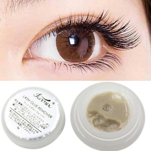 Hypoallergenic Grape Seed Oil Eyelash Glue Remover for False Eyelashes Mink False Eyelash Lash Extension