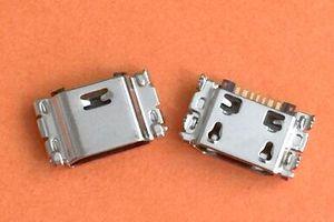 для Samsung Галактики J5, в нашей стране Ж3 J330 J330F J530 J530F J7 с J730 J730F 2017 микро USB зарядки зарядное устройство порт разъем док-станции