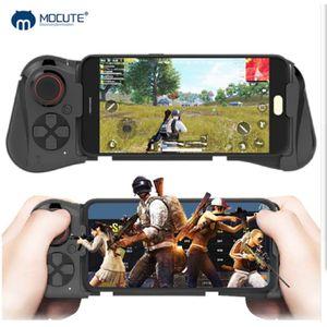 Mocute 058 BT Wireless Gamepad del regulador del juego inteligente para Android Smartphone Samsung Huawei vivo Oppo Android Tablet PC