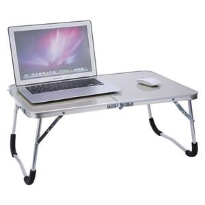 Складной Компьютерный Стол Многофункциональный Свет Складной Стол Общая Кровать Ноутбук Небольшой Стол Для Пикника Ноутбук Кровать Лоток