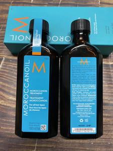Dropshipping Australie Maroc Soins des cheveux 100 ml Huile essentielle non-shampooing à l'Huile sec et frais Damaged shampooconditioner spot