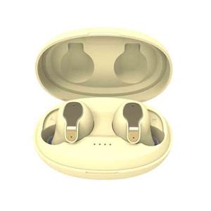 Беспроводная связь Bluetooth TWS наушники сенсорное управление стерео Bluetooth V5. 0 Наушники Наушники Портативный мини-спорт гарнитура 5 цветов