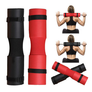 Foam Barbell Pad Cover For Gym Weight Lifting Cushioned Squat Shoulder Back Support Neck & Shoulder Protective Pad