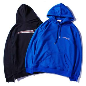 19FW letras logo hoodies Mens Clothing Homme Mulheres Designer Hoodies alta Streetwear moletom Camisola Outono cyp20203261