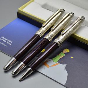 luxe 163 MB Petit Prince Stylo à bille / rouleau stylo à bille / Stylos stylo à encre nouvelle marque d'arrivée pour l'anniversaire cadeau