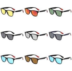 Großhandels-Männer Elektro-Sonnenbrille Mode-Sport-Sonnenbrille Mann Frauen Uv400 Brillen Sonnenbrillen Oculos De Sol Elektro-Glas-Marken-Logo # 633