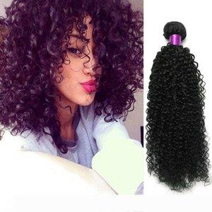 A Hot Selling brazilian deep wave virgin hair brazilian hair bundles 4pcs lot 100% curly virgin hair factory selling cheap weave online