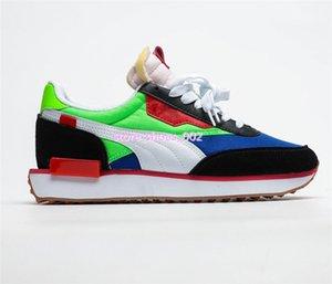 Puma sports shoes xshfbcl été nouvelles chaussures rétro transport respirant hommes occasionnels maille hommes et les femmes piste et chaussures de sport terrain chaussures