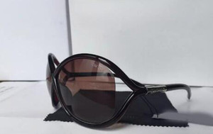 Glasses For Sunglasses Woman Tom New Eyewear Man Fashion J301 Qualtiy Ford Designer Brand Luxury-high Sun Original With Erika Tjods