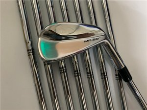 Brand New MP20 Set da stiro MP20 Golf Forged Irons MP20 Golf Club 3-9P Pozzo d'acciaio Copertura Testa Con