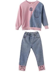 KY10 paiement Kaleta costume bébé Vêtements enfants 700V2 statique Géode couleur mauve classique Envoyer QC Photos avant bateau