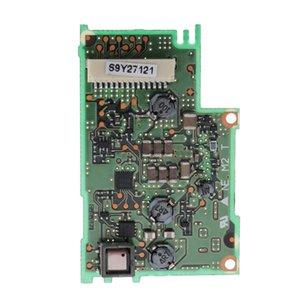 Batterie DC Power Board Pièces de rechange de PCB pour Nikon D5000 SLR véritable