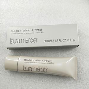 Maquiagem Laura Mercier Foundation Primer / Oil Free / Hidratante / Mineral / Radiance / SPF Protect 30 Base de 50ml Rosto Natural de longa duração frete grátis