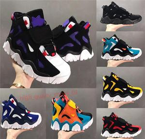 Hococal 2020 Comfortable Fashion Barrage Mid QS Basketball Shoes Sneakers Raptors Hyper Grape Classic RamsCabana Grey New Designer Xshfbcl