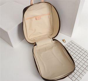 Leather classic fashion handbag card bag zero wallet men's and women's backpacks single shoulder bag