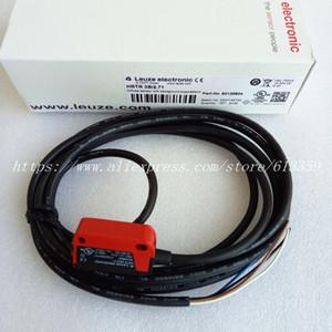 HRTR 3B / 2.7, HRTR 3B / 2.71, HT5.1 / 2 50129399 Leuze Fotoelétrico Sensor 100% Original Novo