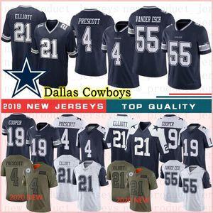2020 Hot 21 Ezekiel Elliott CowboyJerseys 4 Dak Prescott 55 Leighton Vander Esch 19 Amari Cooper 54 Smith Witte 82 90 50 Lawrence Lee
