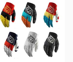 New TLD racing gloves off-road motorcycle riding bicycle outdoor bicycle gloves bmx off-road motorcycle bicycle riding gloves