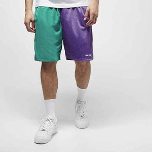 Men Quick-drying Training Five-point Shorts Summer New Fashion Trend Hip Hop Muscle Fitness Sports Jopping Shorts for Man