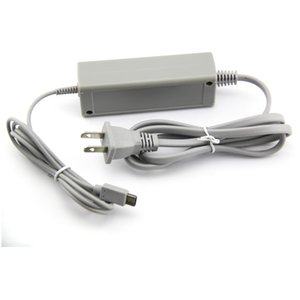 AC Adapter Power Supply Wall Charger USB Charging Cable Cord for Wii U GamePad Controller Replacement US EU UK Plug