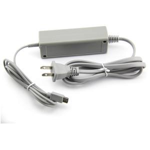Adaptateur d'alimentation USB Chargeur de charge Cordon Câble pour Wii U GamePad Controller remplacement US EU UK Plug