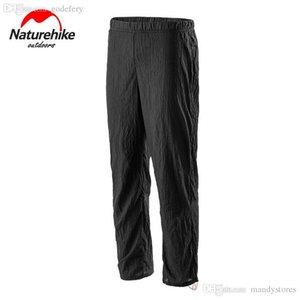 Pantalones repelente al agua mayor-Naturehike hombres de pantalones impermeables Capris Ultraligero secado rápido de las mujeres para acampar, Cyli