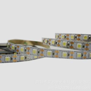 Crestech Bande LED 5050 LED RGB flexible imperméable lumières DC 5V jardin Zone commerciale Éclairage