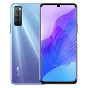 """Huawei original Profitez de 20 Pro 5G Téléphone mobile 6GB RAM 128Go ROM MTK 800 Octa base Android 6.5"""" Plein écran 48MP EIS d'empreintes digitales ID Cell Phone"""