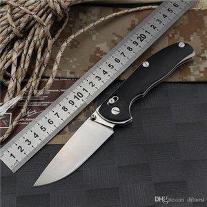 자동 접이식 포켓 고정 블레이드 대거 나이프 사냥 칼 생존 EDC karambits 유틸리티 나이프 야외 D2의 칼날을 고정 축