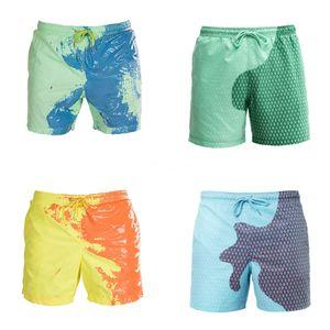 Bathing Suit Bermuda Surf Beach Wear Man Board Shorts Solid Swimwear Men Swimming Trunks Mens Swim Briefs Maillot De Bain Homme#151