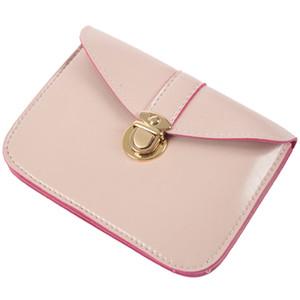 Kadınlar haberci çanta Vintage tarzı PU deri çanta tatlı sevimli Çapraz vücut Debriyaj haberci çanta handbags