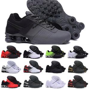 2020 Yeni Cadde 809 NZ OZ Erkekler Koşu sunun Ayakkabı beyaz Og OZ NZ Erkekler Atletik Spor ayakkabılar ayakkabı tasarımcısı 40-46 TESLİM