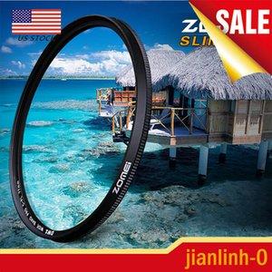 Jumeirah magro CPL polarizador circular filtro polarizador câmeras digitais SLR 77 milímetros / 52 milímetros US- venda