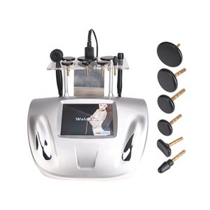 Çok İşlevli RF + Monopolar vücut şekli sistemi Radyo Frekansı Kırışıklık giderme ve yüz germe vücut şekillendirme güzellik makinesi