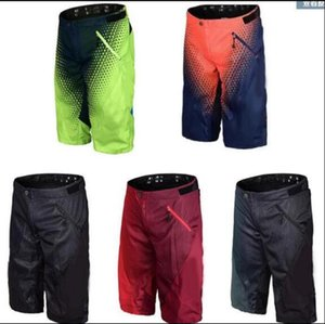 Tld Summer Off -Road Motorcycle Riding Racing Mountain Bike Bicycle Wear -Resistant Sports Downhill Shorts Tld Downhill Pants