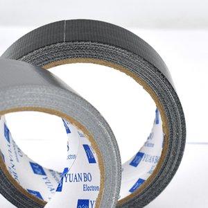 Panno 10M autoadesivo del nastro per le riparazioni Spinnakers tende resistente incatramata Aquiloni di riparazione Patch Adesivi Camping Seal accessori Tende e S