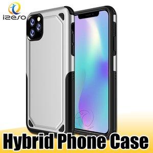 Hybrid Armatura TPU posteriore del telefono mobile per iPhone 11 Xs Xr 8 7 Plus Samsung S10 Inoltre Note9 SGP del cellulare Casi izeso