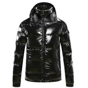 Winter Mens Designer Jackets Luxury doudoune Men Down Coats Windbreaker High Quality Brand Parkas Mens Women Jackets Clothing Wholesale