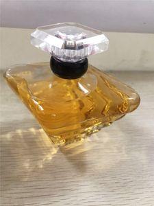 New Tresor EDP Eau De Parfum 100ml for Her spray Cherish Amor Evision Mulheres Brilhante Perfume frete grátis
