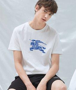 Casual Street Wear Mens Fashion Hiphop Rap Star Cool T-shirt Short Sleeve Cotton Tee Top Vintage T Shirt