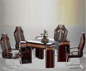 Новая маджонг машина / полностью автоматический маджонг машина / люкс высокого класс маджонг стол / обеденный стол / двойное назначение для коммерческого домохозяйствя