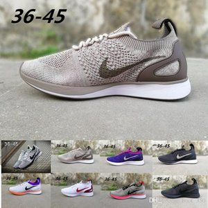 N12-5 2018 Airs Zoom Mariah Fly Racering 2 Mairhs Flykit 3 Lunar Zoom Pegasus Mens Athletic Casual Shoes Racers Trainers Size 40-45 H512