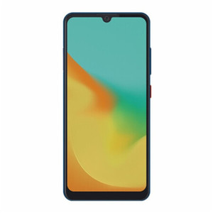 "Original de telefone celular ZTE Lâmina A7 4G LTE 2GB RAM 32GB ROM Helio P60 Octa Núcleo Android 6.088"" Full Screen 16MP face ID 3200mAh Mobile Phone"