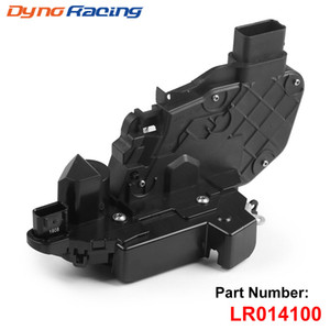 LR014100 Front Right Door Lock Latch Actuator For Land Rover Discovery 4 Evoque Sport