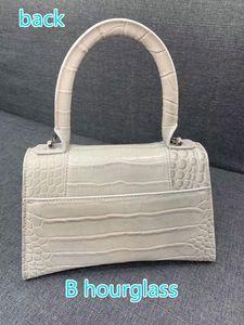 2019 nuova borsa di lusso del progettista di arrivo per la borsa tracolla donne crossbody bag clessidra Borsa protesi scheletrata con cinturino libera la nave