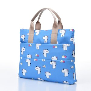 Unisex Business Briefcase Office Travel handbags Large Tote Women's Computer Work Bag Business Trip File Package Laptop Bag