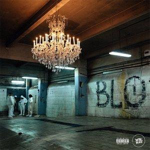 13 block petit coeur poster silk art music cover posters
