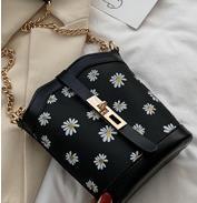 Translucent Small Bag 2020 New Arrival Wave Fashion Wild Ins Messenger Designer Female Bag Chain Bucket Bag
