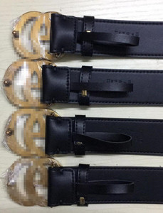 High quality designer belts men Jeans belts Cummerbund belts For men Women Metal GG Buckle